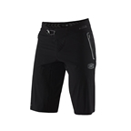 100% Celium Shorts Black 3