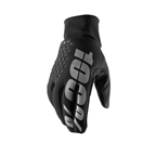 100% Hydromatic Waterproof Brisker Gloves black