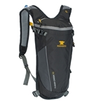 Mountainsmith Clear Creek 10 Hydration Pack - Anvil Grey