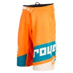 Royal Racing Victory Race Shorts Orange/Diesel