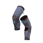 7iDP Project Lite Knee Armor Black/Grey