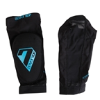 7iDP Transition Youth Knee Armor Black