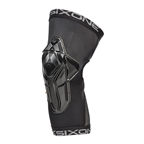 SixSixOne Recon Advance Knee Guards Black