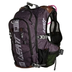 Leatt DBX XL 2.0 Cargo Hydration Pack Graphite