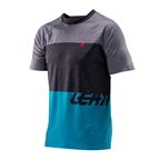 Leatt Jersey DBX 2.0 Shortsleeve Blue