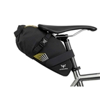 Apidura Racing Saddle Pack, Regular (5L) - Black