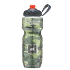 Polar Bottle Insulated Zipstream Bottle 20oz - Camo