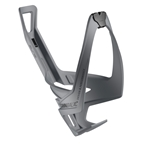 Elite Cannibal XC Bottle Cage Soft Touch Grey