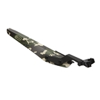 Portland Design Works Origami Fender Rear - Camo