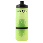 Fidlock BottleTwist Water Bottle w/Gravity Kit 20oz - Green