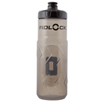Fidlock BottleTwist Replacement Water Bottle  20oz - Smoke