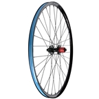 "Halo Vapour MT Supadrive 29"" Boost Rear Wheel 32h Stealth"