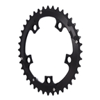 Interloc Racing Design Lobo Chainring 5x110BCD 40t - Black
