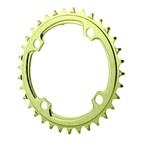 Race Face CX Narrow Wide Chainring 110BCD 38T - Black