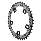 Race Face CX Narrow Wide Chainring 110BCD 42T - Black
