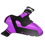 Rie:sel Design Standard Sized Front Fender Purple