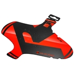 Rie:sel Design Plus + Sized Front Fender Red