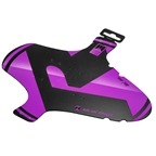 Rie:sel Design Plus + Sized Front Fender Purple