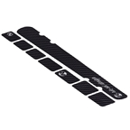 Rie:sel Design Chainguard Protection Film Set, Carbon Black