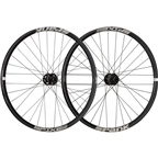 "Spank Spike Race 33 27.5"" Wheelset 12x135+12x142 XD"