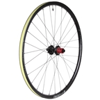 Stan's Grail MK3 Disc TA Rear Wheel 700c HG-11 - Black