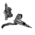 TRP Quadiem Disc Brake Left - Black