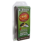 "Mr Tuffy E-Bike Tire Liner 26/24/20x1.75""-2.35"" Brown"