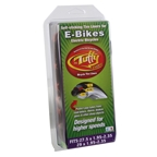 "Mr Tuffy E-Bike Tire Liner 27.5x1.95""-2.35"" Purple"