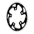 Vuelta SE-Plus 8/9sp Chainring 94BCDx42T Black