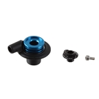 Fox Shox Topcap Interface Parts F-S Remote U-Cup Push-Unlock