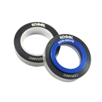 Kogel Bearings BB90-24 Road Alloy Bottom Bracket - Black