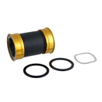 Kogel Bearings BB86-30/BB92-30 Road Bottom Bracket - Gold