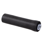Octane One Silicone Grips Black