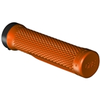 OneUp Components Lock-On Grips Orange