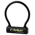 Pinhead Gold-Rated Frame Security Lock