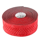 Ritchey WCS Race Gel Road Bar Tape Red
