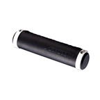 Ritchey Classic Locking Genuine Leather Grips 130mm Black