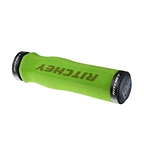 Ritchey WCS Mtn Locking Grips 130mm Green