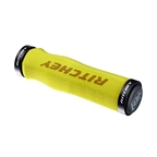 Ritchey WCS Mtn Locking Grips 130mm Yellow