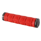 Ritchey AWI  WCS Trail Locking Grips 135mm Red