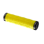 Ritchey AWI  WCS Trail Locking Grips 135mm Yellow