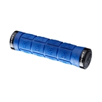 Ritchey WCS Trail Locking Grips 135mm Royal Blue