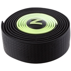 Red Monkey Z-Attack Dual Color Handlebar Tape Black and Lime