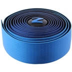 Red Monkey Z-Attack Dual Color Handlebar Tape Blue and Dark Blue