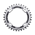 Reverse Black One Chainring 104BCD 34T - Black