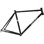 Soma Smoothie Road Frame 48cm - Slick Black