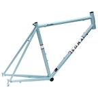 Soma Smoothie Road Frame 60cm - Baja Blue