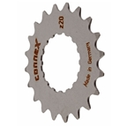 Wippermann ConneX Bosch Z15 E-Bike Sprocket - 20t