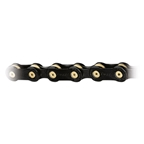"Wippermann ConneX ConneX-10sB 10sp Chain 11/128"" - Black/Br"