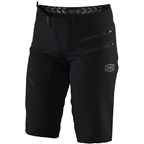 100% Airmatic Women's Short: Black